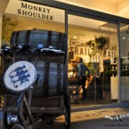 April: Monkey Shoulder Chocolate Trail Challenge